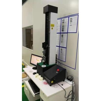 深圳三思CMT2000系列电子万能试验机(桌面单柱式)